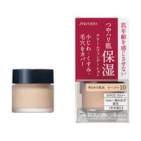 凑单品:SHISEIDO 资生堂 Integrate Gracy 完美意境保湿粉底霜 25g #OC30