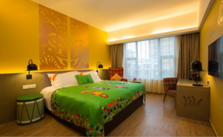 广州 珠海 长隆马戏酒店
