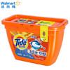 Tide 汰渍 3合1洗衣凝珠 洁雅茉莉18颗 *3件 89.7元(合29.9元/件)
