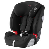 Britax 宝得适 全能百变王 儿童汽车安全座椅 9个月-12岁