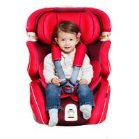 Kiwyplus 婴幼儿童汽车安全座椅 无敌浩克 plusisofix硬接口