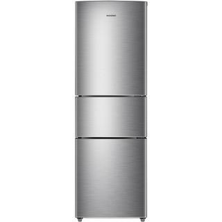 Ronshen 容声 BCD-245WD12NY 245L 三门冰箱