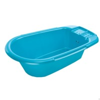 Rotho Babydesign 蓝色升级加长版浴盆