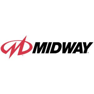 MIDWAY/美德威