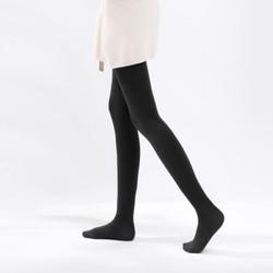 TINCOCO  1000D加厚加绒保暖不倒绒连裤袜  单条装