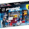 PLAYMOBIL NHL 更衣室套装 $19.2