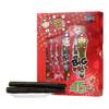 小老板(Tao Kae Noi) 烤海苔卷(辣椒味) 54g 泰国进口 4.9元