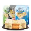 EDO pack 饼干蛋糕 家庭装 什锦梳打饼干 300g/袋 *5件 32.25元(合6.45元/件)