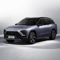 新车上市 : NIO 蔚来 ES8 中大型纯电动SUV