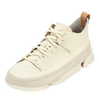 限尺码、中亚Prime会员 : Clarks Originals Trigenic Flex 男士休闲鞋