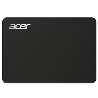 acer 宏碁 GT500A SATA3 固态硬盘