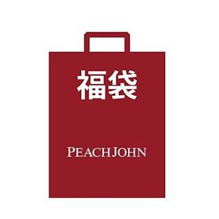 凑单品 : PEACH JOHN 蜜桃派 女士内裤福袋(内含3件) S码/M码