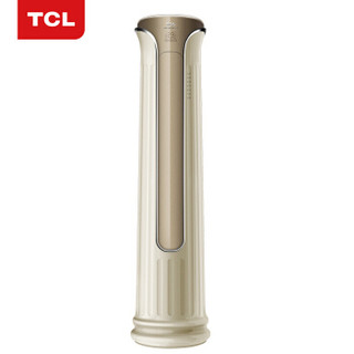 TCL KFRd-51LW/RX11BpA 2匹 变频冷暖 立柜式空调