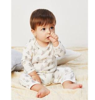 Old Navy 老海军 857170  婴儿连体衣