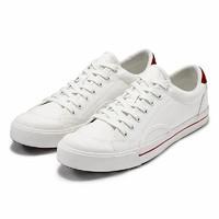 凡客休闲鞋 系带 3 中性款 白色