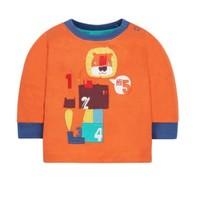 mothercare 男童长袖T恤