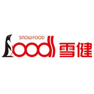 SNOWFOOD/雪健