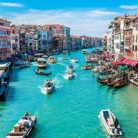 经典欧洲游 : 上海-法国+瑞士+意大利+德国11天9晚跟团游