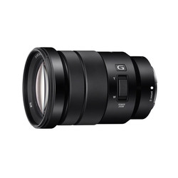 SONY 索尼 E PZ 18-105mm F4 G OSS SELP18105G 恒定光圈电动变焦镜头