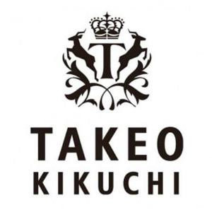 TAKEO KIKUCHI/菊池武夫