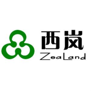ZEALAND/西岚