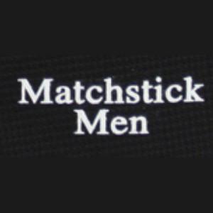 Matchstick Men/火柴人