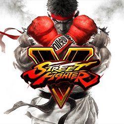 历史新低 : 《Street Fighter V(街头霸王5)》PC数字版格斗游戏