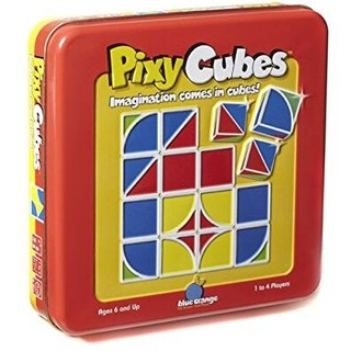 中亚Prime会员 : Blue orange Pixy Cubes 图素迷踪 益智桌游 *3件