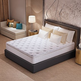 Slumberland 斯林百兰 威斯汀五星酒店款 独立弹簧床垫 180*200*28cm