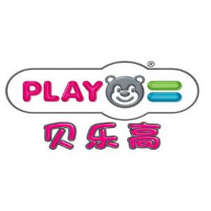PLAYGO/贝乐高