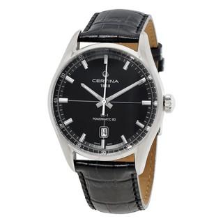 CERTINA 雪铁纳 DS1 喜马拉雅系列 C029.407.16.051.00 男士机械腕表