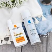 海淘活动:SkinCareRx 精选 LA ROCHE-POSAY 理肤泉护肤专场