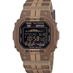 CASIO 卡西欧 G-Shock GWX5600WB-5 男士太阳能腕表(6局电波)
