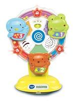 VTech 伟易达 欢乐摩天轮 婴幼儿玩具 *3件