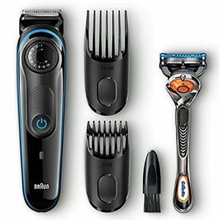BRAUN 博朗 BT3040 电动剃须/理发器