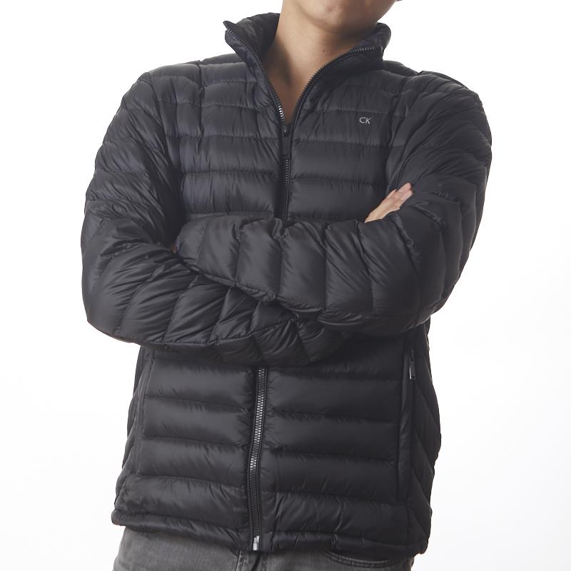 Calvin Klein 卡尔文·克莱 CM712089 男士羽絨服