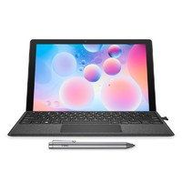 DELL 戴尔 Inspiron 灵越 12 5280-R1505S 12.3英寸二合一平板电脑(i5-7Y54、8GB、256GB)