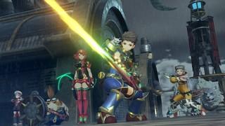 《异度之刃2》Switch实体版游戏