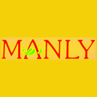 MANLY/万利