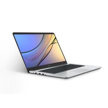 HUAWEI 华为 MateBook D(2018版) 15.6英寸笔记本电脑(i5-8250U、8GB、256GB、MX150 2G)