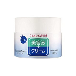 凑单品 : PDC 碧迪皙 Pure NATURAL 美容液面霜 100g
