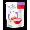 bubs 贝儿 有机燕麦+苹果粥(6个月+)125g AU$4.95(约23.99元)