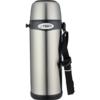 TIGER 虎牌 MBI-A08C 不锈钢真空保温杯 800ml+凑单品 154.8元