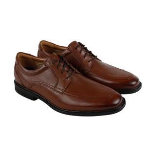 Clarks Hazlet Pace 男士真皮德比鞋
