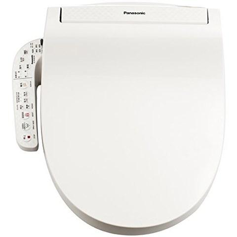 Panasonic 松下 DL-PH30CWS 即热式智能马桶盖