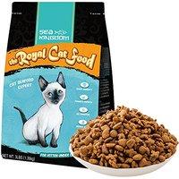 Sea Kingdom 幼猫猫粮 1.36kg(进口)