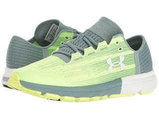 限尺码 : UNDER ARMOUR 安德玛 SpeedForm Velociti 女子跑鞋