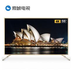 WHALEY 微鲸 55D2UK 55英寸 4K液晶电视