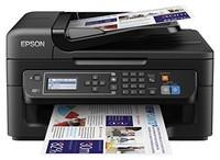 EPSON 爱普生 WorkForce WF-2630WF 多功能喷墨一体机