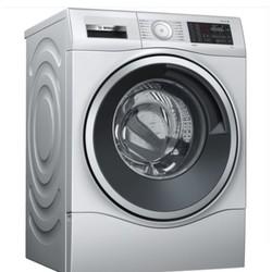 Bosch 博世 XQG100-WAU28568LW 10公斤 变频 滚筒洗衣机